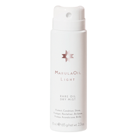 MarulaOil Light Rare Oil Dry Mist
