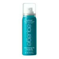 Sea Extend Volumizing Fix Hairspray