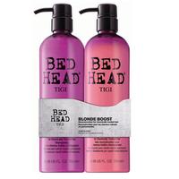 Bed Head Dumb Blonde Shampoo & Conditioner Tween Duo