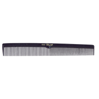 Pc #410 Black Styling Comb