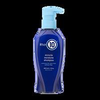 Miracle Moisture Shampoo Sulfate-Free