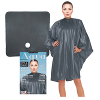 E-Cape Waterproof Cape - Metallic Slate