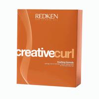 Creative Curl Acid Permanent Perm Wave Formula: Fine/Limp
