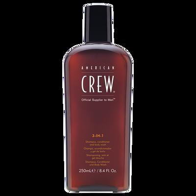 Classic 3-in-1 Shampoo
