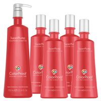 Super Plump Volumizing Condition - 5 count