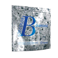 Diamond Powder Bleach