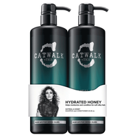 Catwalk Oatmeal & Honey Shampoo & Conditioner Tween Duo