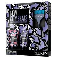 City Beats Uptown Stylist Kit