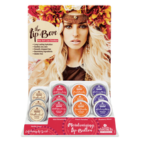 BOHO Lip Butter bar - 12 Piece Display
