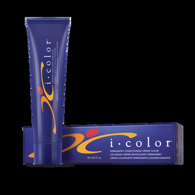 i.color Permanent Hair Color