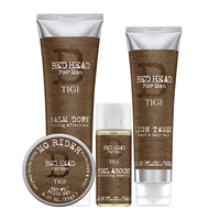 Bed Head for Men Don''t Lose Face