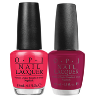 Hot Hue Duo - Lacquer