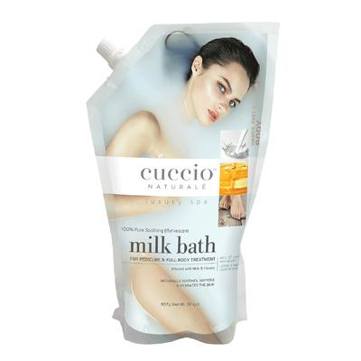 Cuccio Milk Bath