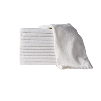 Economy Legacy White Towels