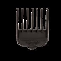 Comb Attachment Black #2