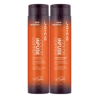 Color Infuse Copper Shampoo & Conditioner Duo