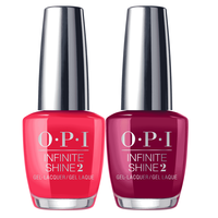 Hot Hue Duo - Infinite Shine