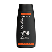 Total Results - Mega Sleek Conditioner