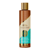 Quick Tan Self Tanning Dry Oil