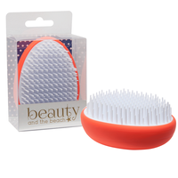 Nautical Detangler Brush