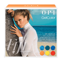 GelColor Fiji Collection Add-On Kit #2