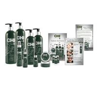 CHI Tea Tree Oil Platinum Intro