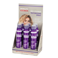 Volumizing Texture Finishing Spray