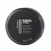 Men Dry Styling Wax