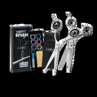 Briskee 5.5 Inch Shear/Thinner Kit