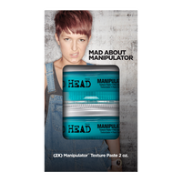 Bedhead Mad About Manipulator