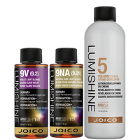 Lumishine Demi Liquid Trial Kit