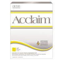 Acid Perm (White)
