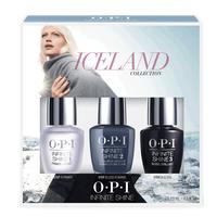 Iceland Collection Trio - Infinite Shine