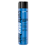 Curly Sexy Hair - Color Safe Curl Defining Shampoo