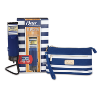 Nautical Classic 76 Clipper with wristlet