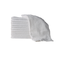 Partex American Standard White Towels