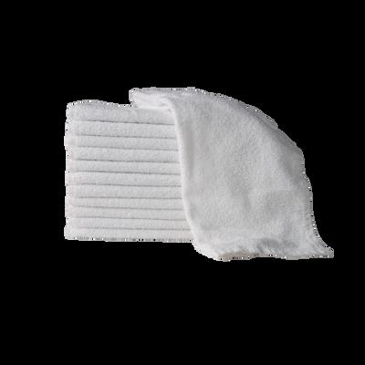 Partex American Standard White Towels