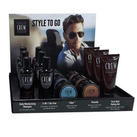 Style To Go Travel Display