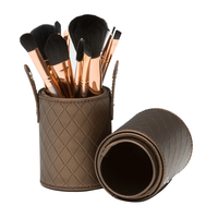 Bronze Brush Set - 12 count