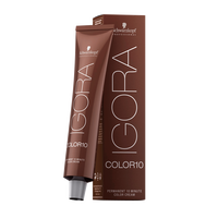 IGORA Color10 Permanent Hair Color
