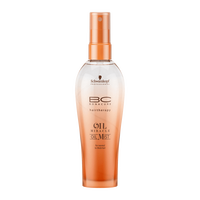 Bonacure Oil Miracle Oil Mist for Normal to Thick hair