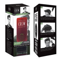 Forming Cream w/3-in-1 Tea Tree Shampoo/Cond