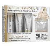 Blonde Life Kit