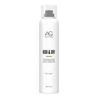 High and Dry Matte Volume and Finish Spray