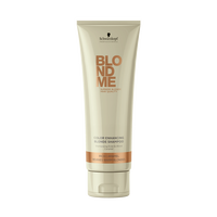Rich Caramel Color Enhancing Blonde Shampoo