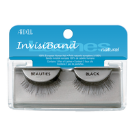 InvisiBands Beauties-Black