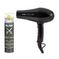 Lightweight Dryer with CTC Technology - APP Deal