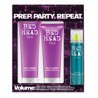 Prep, Party, Repeat Volume