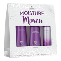 Moisture Maven Holiday