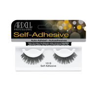 #110S Self Adhesive Lashes